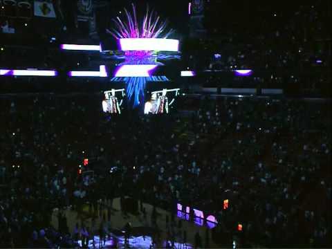 Miami Heat Introduction 2011-2012