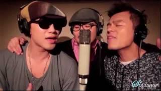 [MV/HD 1080p] Kim Tae Woo (김태우), Rain (비), JYP (박진영) - Brothers & Me