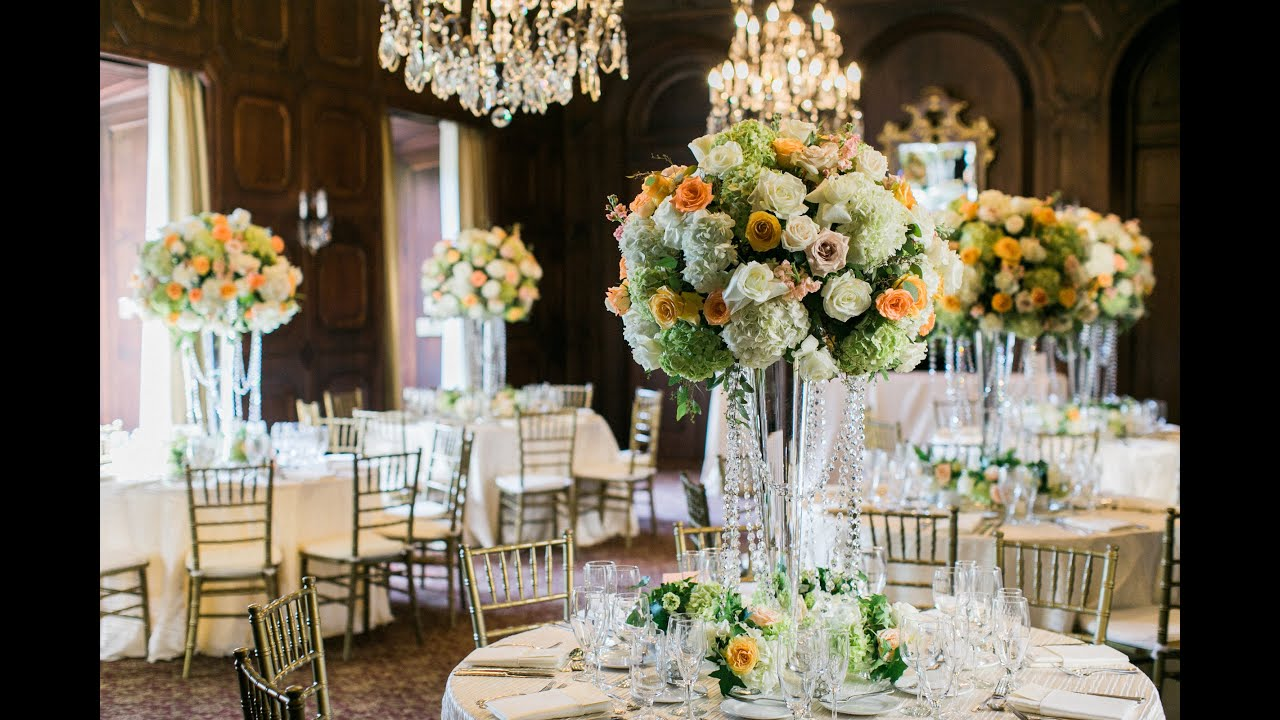 Diana Gould Floral Decor And Event Planning For Your Ultimate