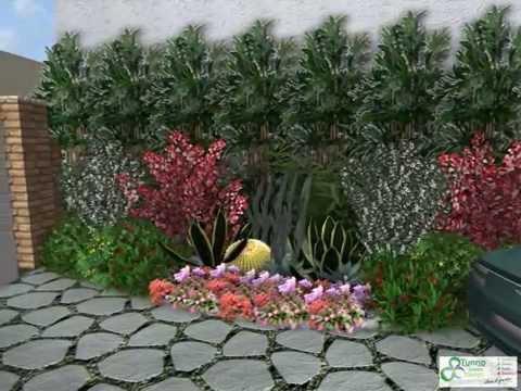Vivere il giardino nella privacy del vicinato youtube - Il giardino di ausonia ...