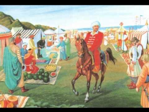 Нижний Новгород: история города (краткое содержание), фото