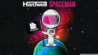 Download Call me Spaceman - Hardwell (Edit Full) (Leiser) MP3 song and Music Video