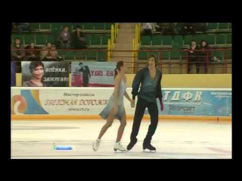Thumb of Ekaterina Pushkash video