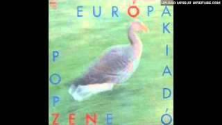Európa Kiadó - Ez a város