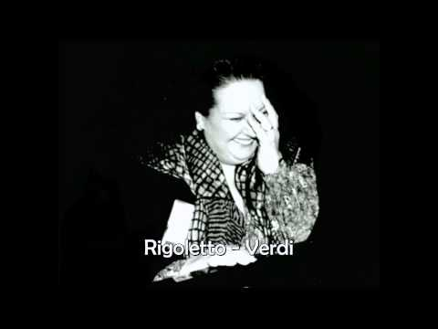 Montserrat Caballé - The art of La Superba