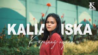 KAPALANG NYAAH - ABIEL JATNIKA | Kalia Siska (Cover)
