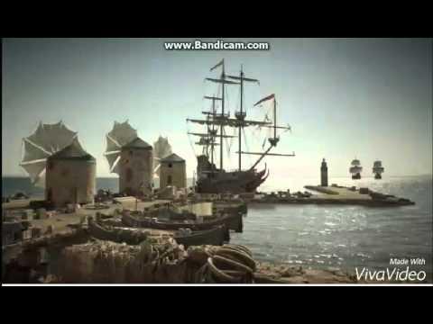Sırr-ı Kadim (Mahpeyker Kösem Sultan) - I. Sezon Tanıtımı