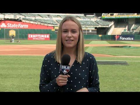 Beat Reporter's Inbox: Jane Lee on A's 2nd half