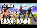 How To Get The BOOGIE DOWN Emote for FREE!!! Fortnite Battle Royale