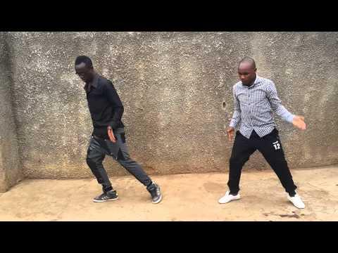 Torn - nathan_lanier choreography by hames & Bonit