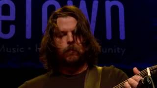Greensky Bluegrass - Wish I Didn't Know / It's Not Mine Anymore (Live on eTown)