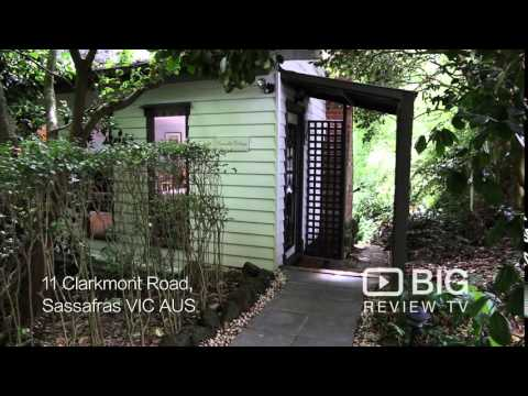 Clarendon Cottages: Accommodation in Sassafras, a Weekend Escape Destination near Melbourne