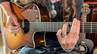 The Secret to Eąsy BARRE CHORDS! • Pro Guitar Lessons