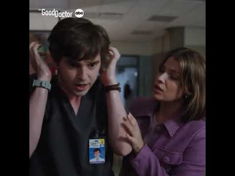 Download The Good Doctor S5 Leading Up Promo