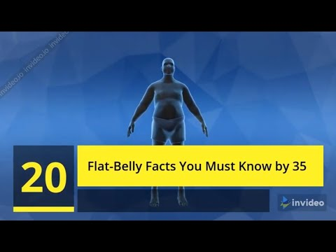 20 Flat-Belly Secrets You Must Know by 35