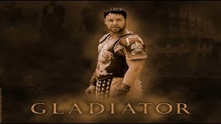 Now we are free - Gladiator ( Subtitulado al castellano )