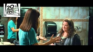 The Heat Unrated Cut On Digital HD Oct 1 | 20th Century FOX