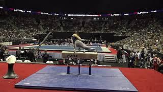 Brennan Pantazis – Pommel Horse – 2019 U.S. Gymnastics Championships – Senior Men Day 2