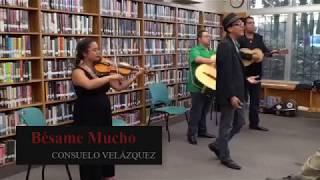 "Tavo & Mariachi 3.0: ""Bésame Mucho"""