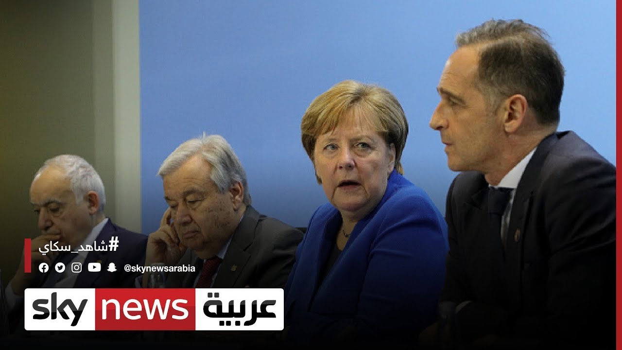 البيان الختامي: لا بد من رحيل المرتزقة من ليبيا | #مراسلو_سكاي  - نشر قبل 3 ساعة