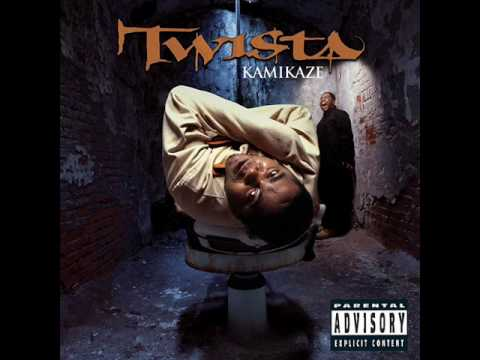 Twista - Overnight Celebrity
