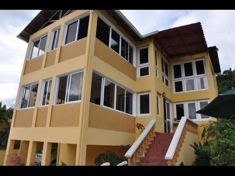 Villa caba a tur stica en venta en jarabacoa rep blica for Villas en jarabacoa