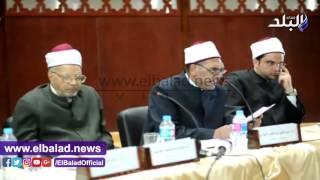 بالفيديو و الصور.. عميد أصول دين: القرآن ذكر السلم 44 مرة والحرب 6 فقط