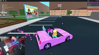 BECOMING GAY IN ROBLOX! (DATING IN ROBLOX)