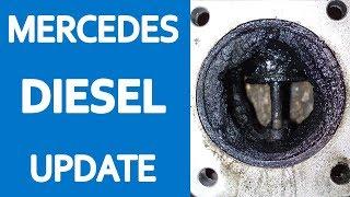 #diesel #software-update #mercedes rückruf e-klasse w213 w212die modernen diesel müssen immer sauberer sein, mehr leistung haben und kaum was verbrauchen, da...