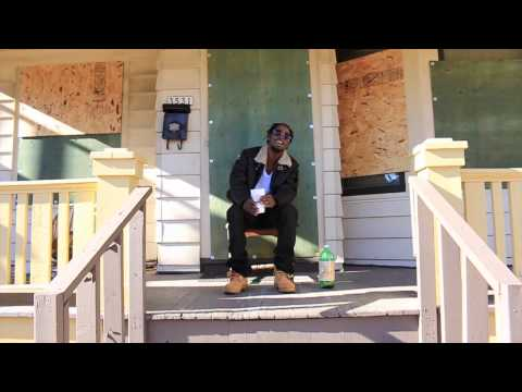 STR8 OUTTA POVERTY  TRAP LIFE OFFICIAL MUSIC VIDEO   HD 720p