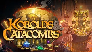 Nouvelle extension HS : KOBOLDS ET CATACOMBES !