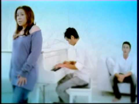 Melly Goeslaw feat Andhika - Butterfy