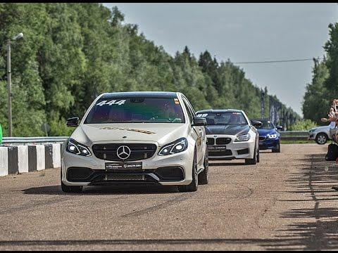 Mercedes E63 AMG 4M vs Corvette ZR1 vs BMW M6 F13 vs Audi TT RS