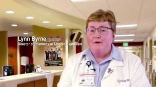 """Kindred Hospital Joins in SHM's """"Fight the Resistance"""" Antibiotic Stewardship Campaign"""