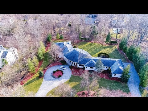 50 Rolling Ridge Rd, Upper Saddle River, NJ 07458 | Joshua M. Baris | Realtor | NJLux.com