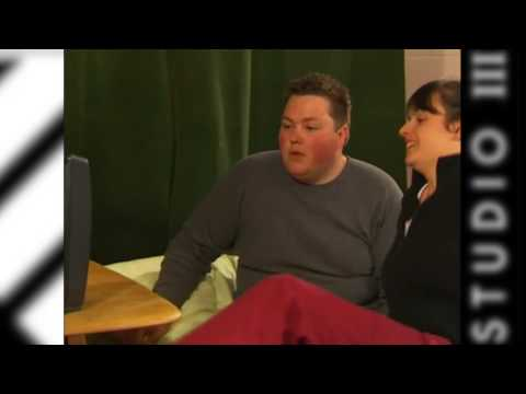 Studio III Video Archive - DVD 3 - Learning Disability - full length