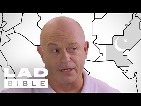 Extreme World with Ross Kemp (Ep 2) | Grant Mitchell Gets Recognised In Pakistan