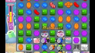 Candy Crush Saga Level 933