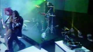 Zombie Nation - Kernkraft 400 (Top Of The Pops 2000 TOTP)