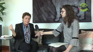 Climate Youth Reporters - Aflevering 8 - Lydia Peeters