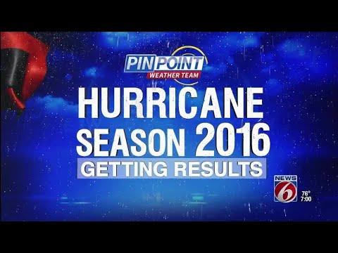 2016 News 6 Hurricane Special