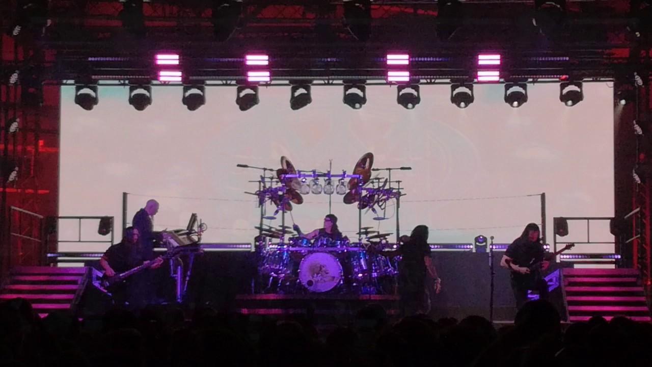 Dream Theater Oulu