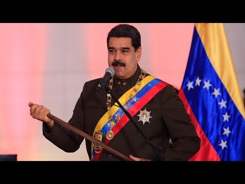 Trump Threatens Venezuela with Military Action