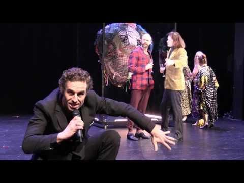 MORPH Aarhus Teater