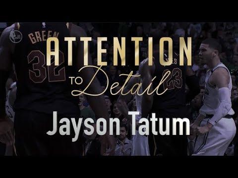 How Jayson Tatum Killed The Playoffs
