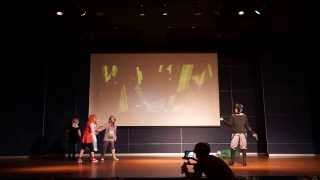 Kagerou Project Only Event 2 : The Lost Mekakushi Record _Staff Show (5/5)