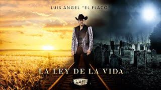 """La  Ley De La Vida  Luis Angel """"El Flaco"""" [lyric]"""