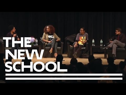bell hooks - Are You Still a Slave? Liberating the Black Female Body | Eugene Lang College