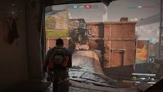World War Z - Multiplayer PVP Swarm Dominion on Railway Station Map: Tashaun Striker Gameplay (2019)