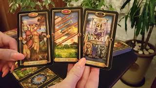 To book an Intuitive Card Reading: https://www.deborahclare.com Spi...